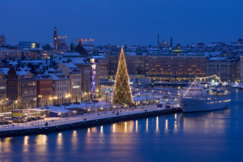 Old-City-Stockholm-Sweden