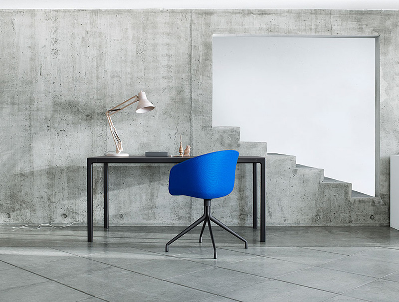 HAY 的 About A Chair 系列产品
